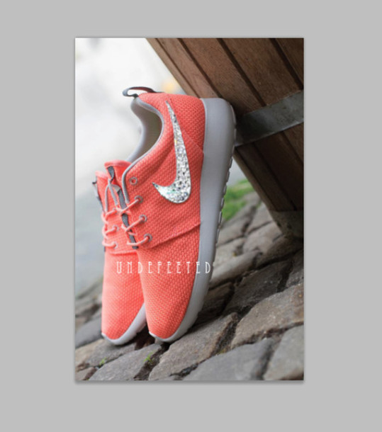 Roshe Run Coral Floral Images Galleries With A Bite