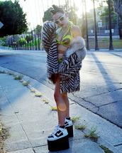shoes,nike,creepers,grunge,soft ghetto,soft grunge,jacket