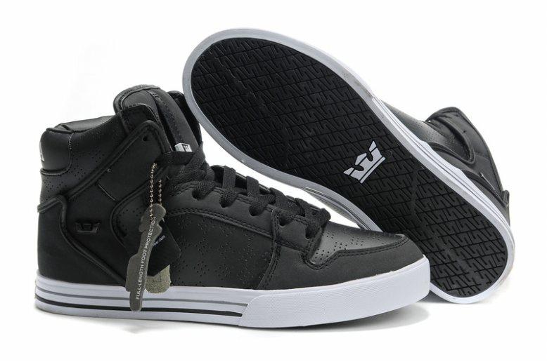 Supra Shoes Wikipedia