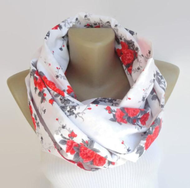 scarf infinity scarf infinity scarf