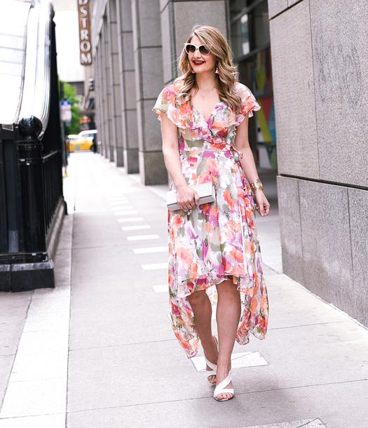 visions of vogue blogger dress shoes bag