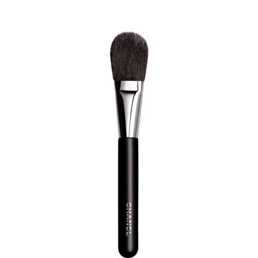 PINCEAU BLUSH BLUSH BRUSH #4 (1 pce) - PINCEAU BLUSH - Chanel Makeup