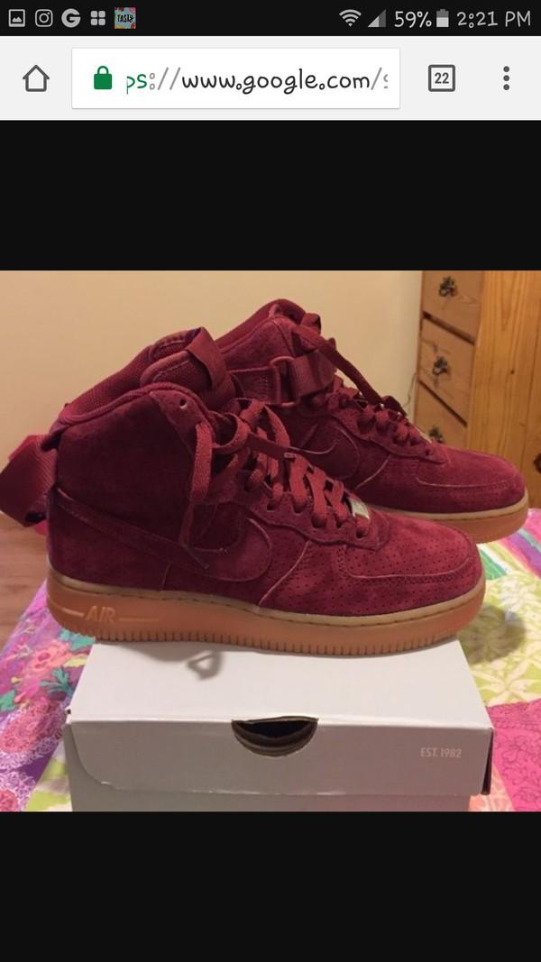 Nike Shoes Size C