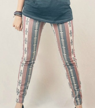 pants festival hippie indian jeans leggings
