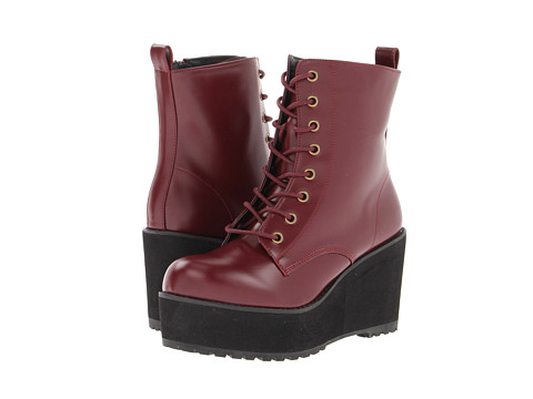 Shellys London Skardalo Bordo - Zappos.com Free Shipping BOTH Ways