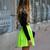 Lorie Neon Skirt
