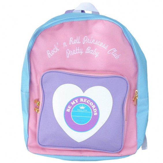 BOOGZEL | Rock'n'Roll Princess Backpack