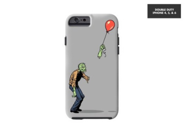 phone cover plants vs zombies