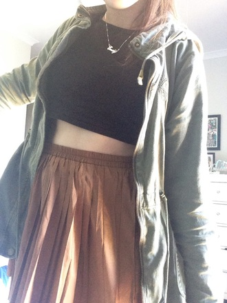 skirt minkpink