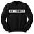 Aint No Wifey Sweatshirt - StyleCotton