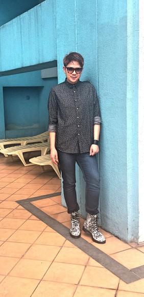 mens shirt mens shoes shoes