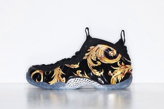 shoes supreme foamposites