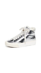 high,sneakers,high top sneakers,silver,shoes