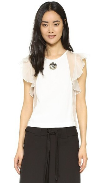 top sleeveless top sleeveless white