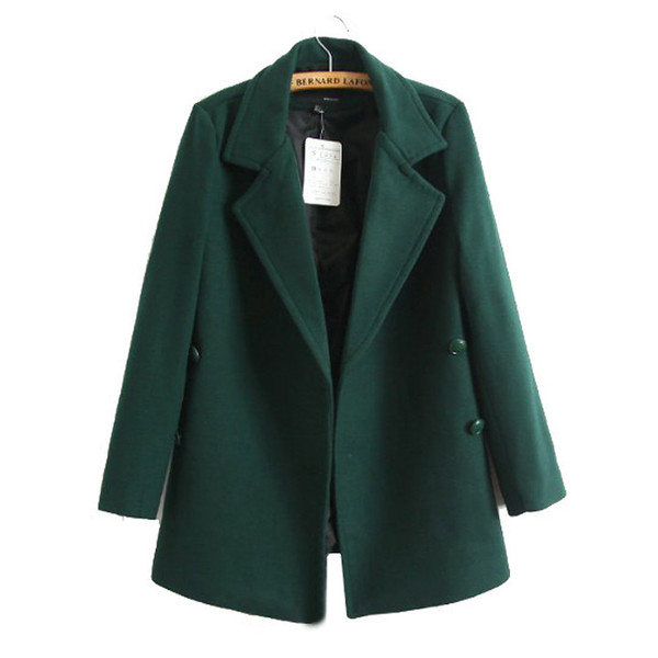 Standard greenwiche jacket