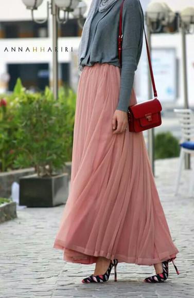 pink dress blouse