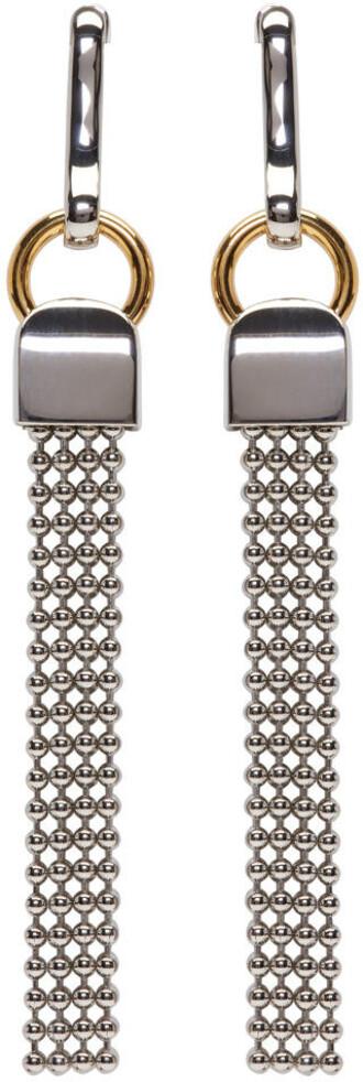 ball earrings silver jewels