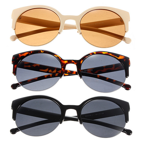 Retro indie sunnies