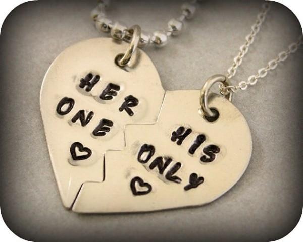 jewels his hers love cute
