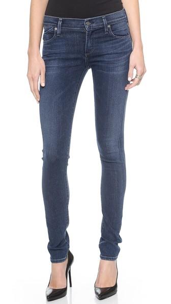 Citizens of Humanity Avedon Skinny Jeans | SHOPBOP
