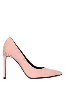 PUMPS - SAINT LAURENT -  LUISAVIAROMA.COM - WOMEN'S SHOES - FALL WINTER 2014