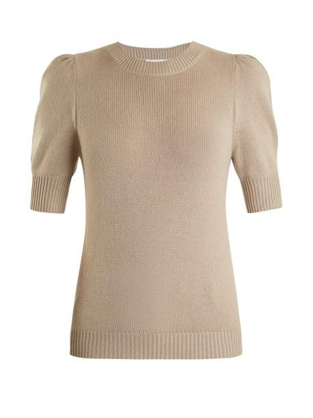 Chloe sweater beige