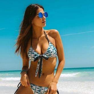 swimwear frankies bikini bikini wrap print