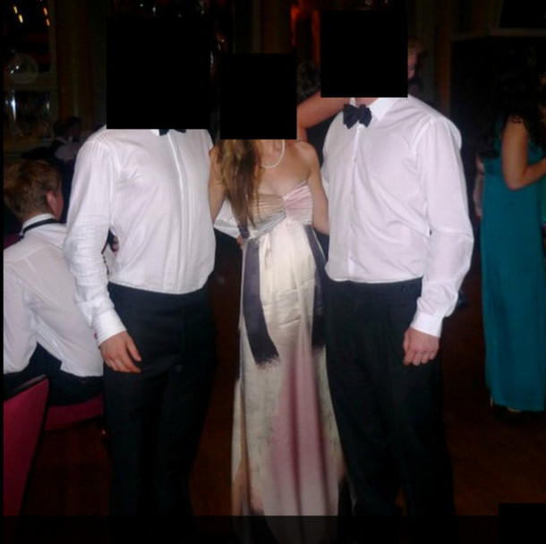 dress pink white black silk silk satin maxi dress pink and white