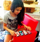 t-shirt,celebrity,selena gomez,shorts,phone cover,iphone case,iphone cover,sunglasses
