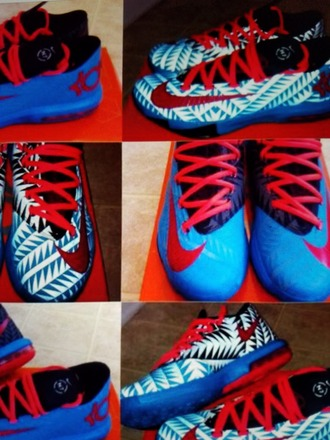 shoes blue kds low top sneakers blue nike sneakers multicolor