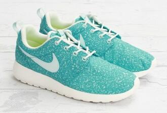 shoes nike roshe runs roshe run nike roshe run blue turquoise