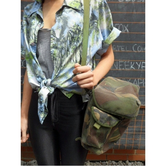 blouse tropical shirt tropical tumblr outfit tumblr girl tumblr top on point clothing stylish style trending trendy trending now trend fashion inspo well dressed chill cool dope fresh popular fashion popular blogger popular page popular demand popular post