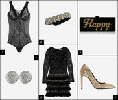onto my wardrobe,blogger,holiday dress,bodysuit,lingerie,diamonds,clutch,new year's eve,glitter dress,party shoes,party outfits,glitter shoes,bag,jewels,dress,shoes