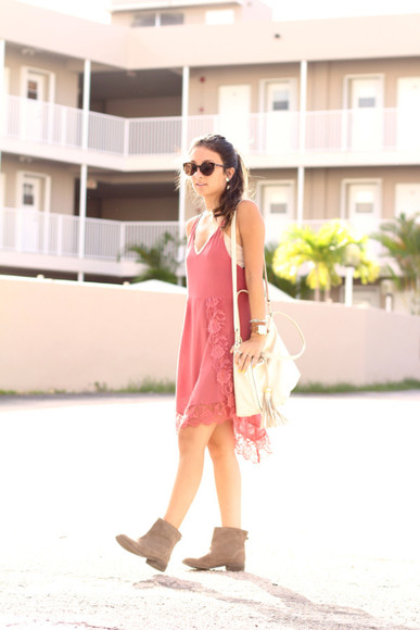 bag sunglasses jewels blogger the material girl