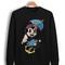 Minnie mouse drop dead sweatshirt