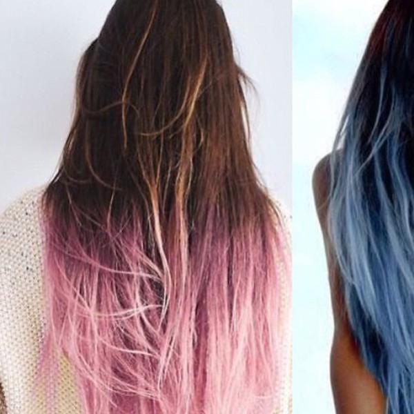 Hair Accessory Pink Hair Dye Pastel Pastel Pink