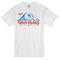 Visit twin peaks t-shirt - basic tees shop
