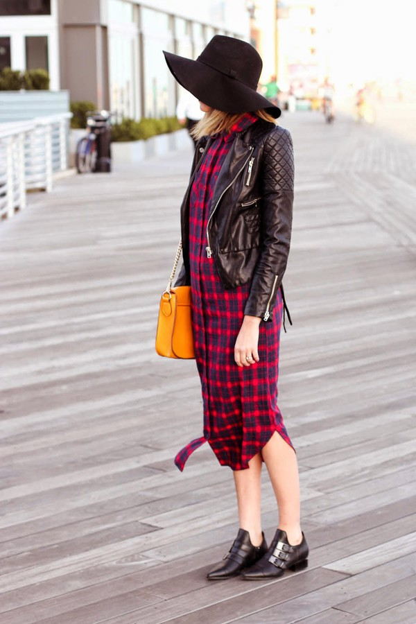 steffy's pros and cons blogger flannel