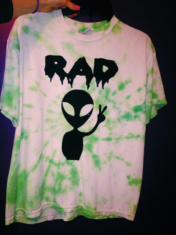 Rad alien t