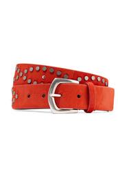 hair,embellished,belt,orange,bright