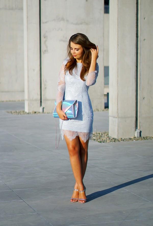 a piece of anna blogger shoes bag