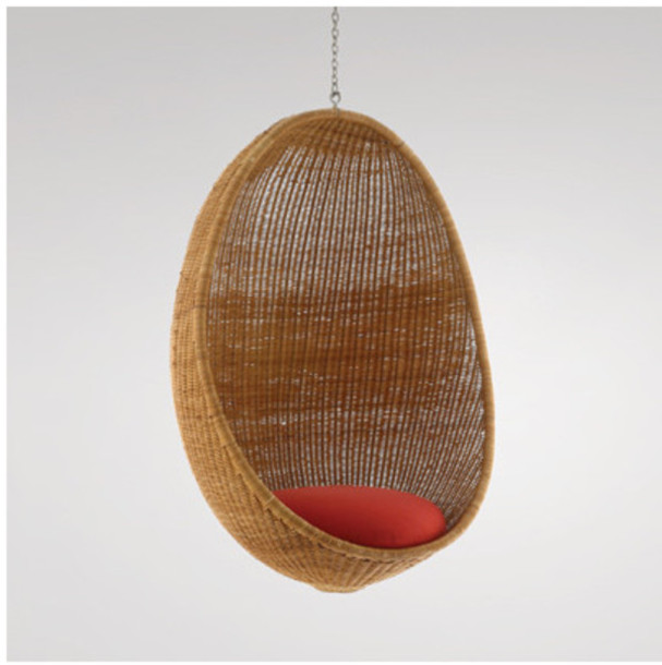 bag hangingchair home decor