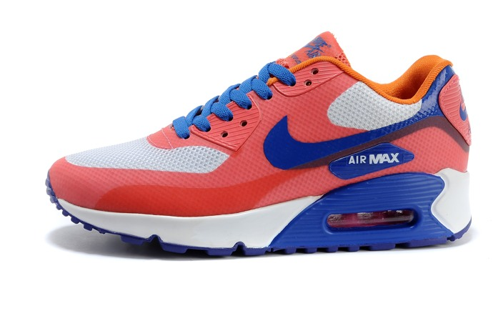 Club1105u best sale nike air max 90 hyperfuse women's air club 2014 orange [club1105u]