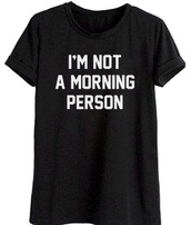 shirt,quote on it,black,fashion,cool,trendy,casual,basic,boogzel
