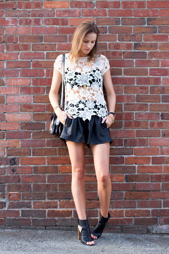 jewels shoes bag top blogger styling my life