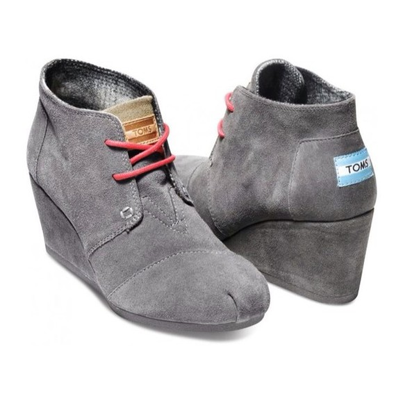 classy fashion shoes wedge suede grey wedges wedges swag girly
