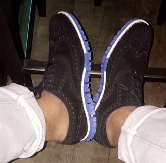 shoes brogue shoes black dress oxfords