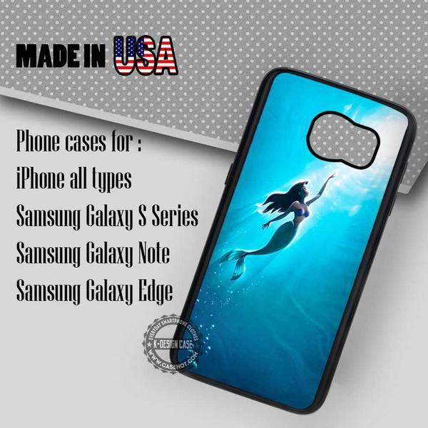 Samsung S7 Case - Deep Sunlight - iPhone Case #SamsungS7Case #thelittlemermaid #yn