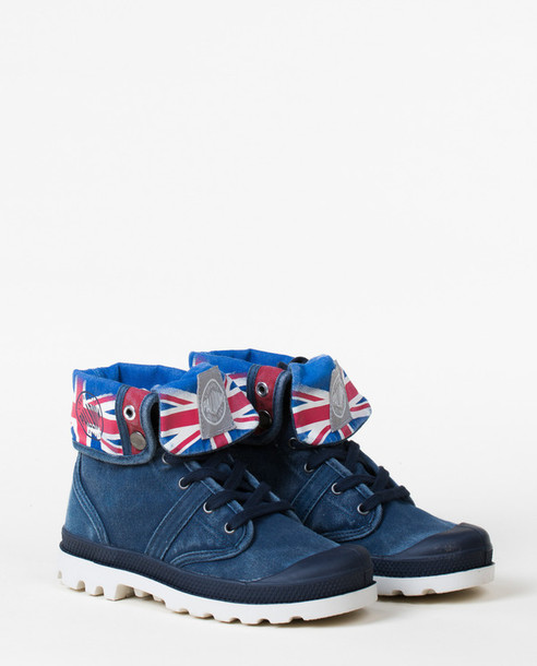 shoes palladium