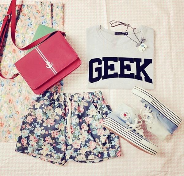 geek shoes